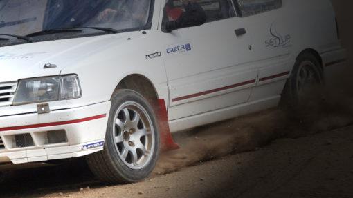 Peugeot 309 F2000