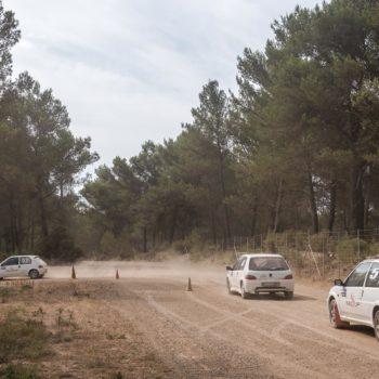 Circuit terre Aix en Provence